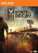 Cover zu State of Decay - Xbox Live Arcade