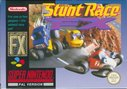 Cover zu Stunt Race FX - SNES