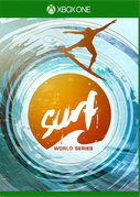 Cover zu Surf World Series - Xbox One