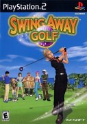 Cover zu Swing Away Golf - PlayStation 2