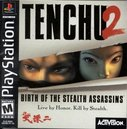 Cover zu Tenchu 2: Birth of the Stealth Assassins - PlayStation