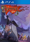 Cover zu The Banner Saga 3 - PlayStation 4