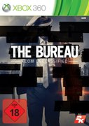 Cover zu The Bureau: XCOM Declassified - Xbox 360