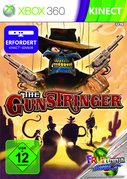 Cover zu The Gunstringer - Xbox 360