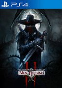 Cover zu The Incredible Adventures of Van Helsing 2 - PlayStation 4