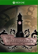 Cover zu The Watchmaker - Xbox One
