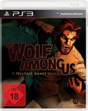 Cover zu The Wolf Among Us: Season 1 - PlayStation 3