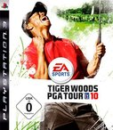 Cover zu Tiger Woods PGA Tour 10 - PlayStation 3