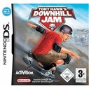 Cover zu Tony Hawk's Downhill Jam - Nintendo DS