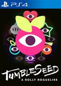 Cover zu TumbleSeed - PlayStation 4
