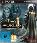 Cover zu Two Worlds 2 - PlayStation 3