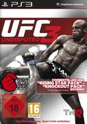 Cover zu UFC Undisputed 3 - PlayStation 3