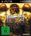 Cover zu Ultra Street Fighter 4 - PlayStation 3