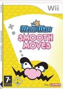 Cover zu Wario Ware: Smooth Moves - Wii