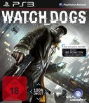 Cover zu Watch Dogs - PlayStation 3