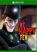 Cover zu We Happy Few - Xbox One