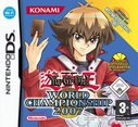 Cover zu Yu-Gi-Oh! World Championship 2007 - Nintendo DS
