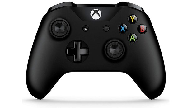 MS Xbox One Controller