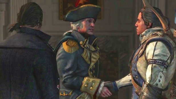 Assassin's Creed 3 - Launch-Trailer zeigt die Geschichte von Connor