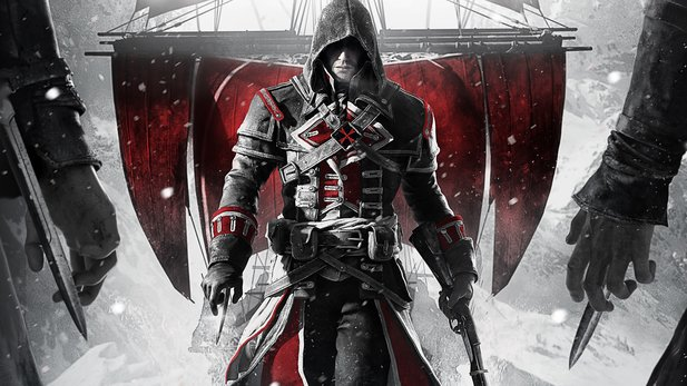 Assassin's Creed Rogue: Remastered für PS4 und Xbox One im Test