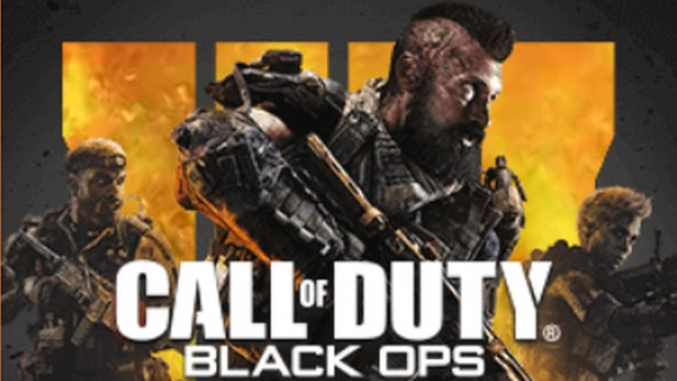Call of Duty: Black Ops 4 wird das erste Call of Duty ohne klassische Singleplayer-Kampagne.