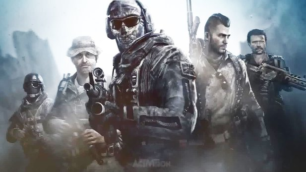 Call of Duty: Heroes war der letzte Mobile-Ableger der Reihe.