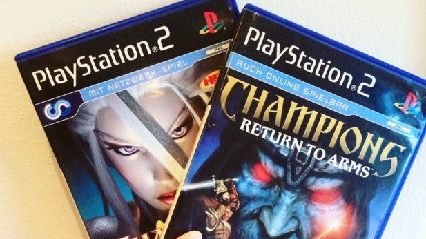 Mit Champions: Return to Arms hat Champions of Norrath ein Sequel spendiert bekommen.