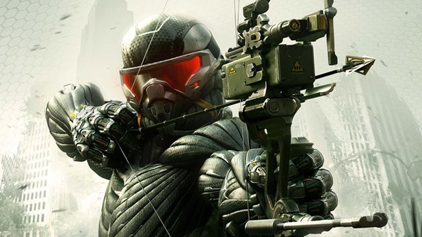 Crysis 3 - Test-Video zur Xbox-360- und PS3-Version