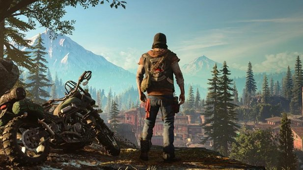 Was kommt nach Days Gone?