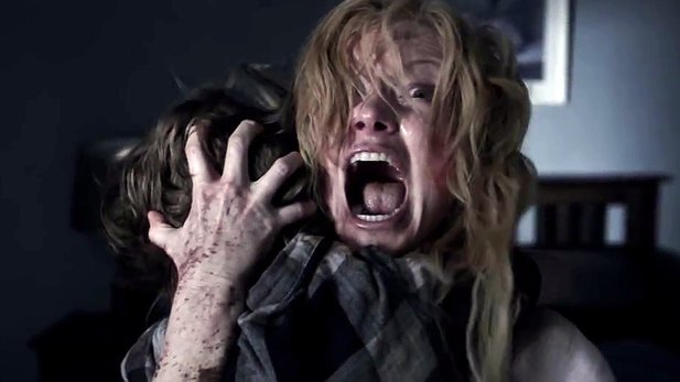Der Babadook - Trailer zum Horror-Film