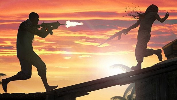 Far Cry 3 - Preview-Video
