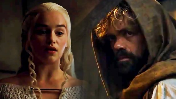 Game of Thrones - Der erste Trailer zu Season 5