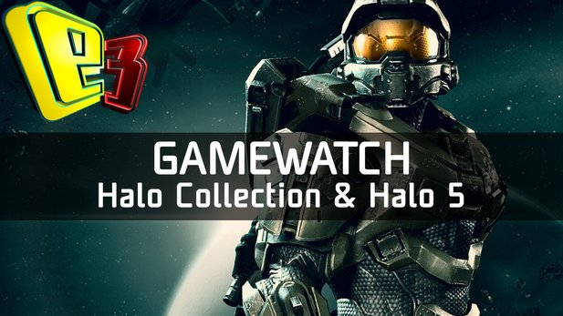 Gamewatch: Halo 5 & Master-Chief-Collection - Video-Analyse: Grafik-Update & Multiplayer-Neuerungen