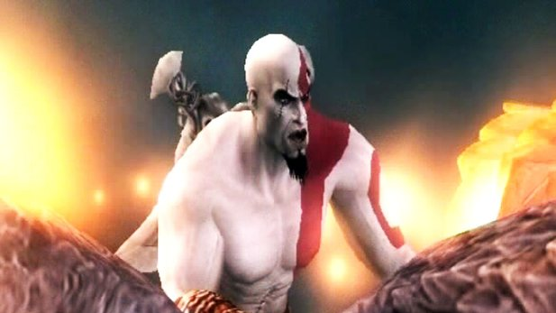 God of War 2 eroberte damals den Action-Thron.