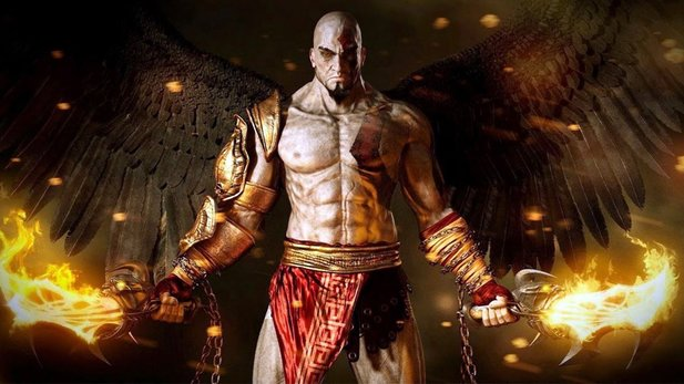 God of War 3 Remastered - Test-Video zum HD-Remaster