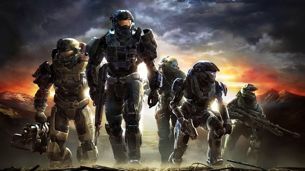 Halo: Reach kommt in die Master Chief Collection.