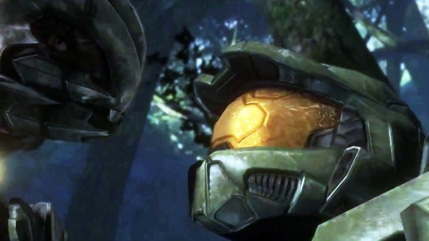 Halo: The Master Chief Collection - Entwickler-Video zum dritten & vierten Teil