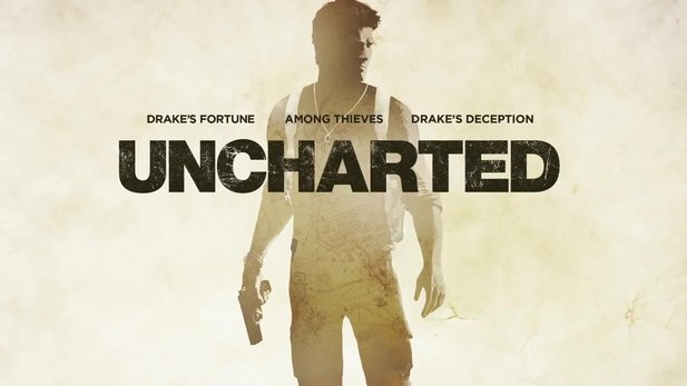 Uncharted: The Nathan Drake Collection belegt auf der PlayStation 4 mehr als 44 Gigabyte an Speicherplatz.