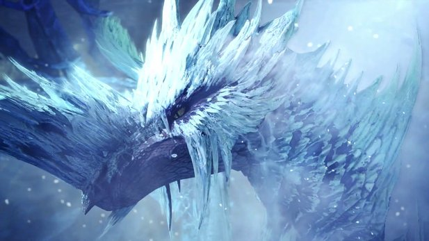 Hier findet ihr den Reinen Kristall in Monster Hunter World: Iceborne.