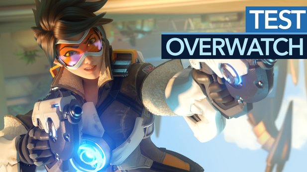 Overwatch - Test-Video: Blizzards Multiplayer-Messias?