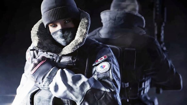 Rainbow Six: Siege - Trailer zum DLC »Operation Black Ice«