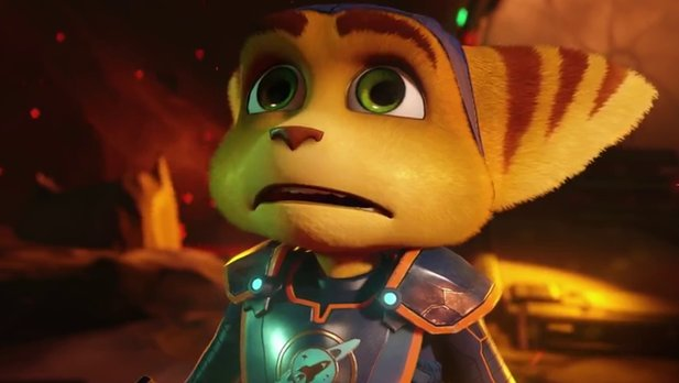 Ratchet & Clank - Story-Trailer zum Action-Plattformer