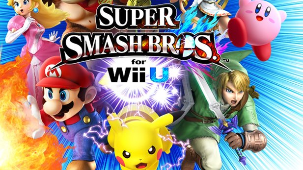 Super Smash Bros. - Multiplayer-Video: GamePro im Duell