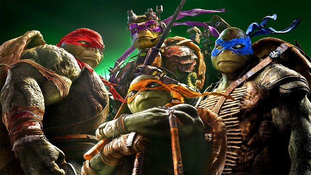 Teenage Mutant Ninja Turtles: Mutants in Manhattan für die Xbox 360 ist einer der Titel, der vom Taiwanese Game Software Rating Regulations Board eine Alterseinstufung erhalten hat.