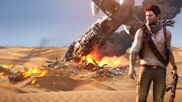 Uncharted 3 bekommt eine Game of the Year-Edition spendiert.