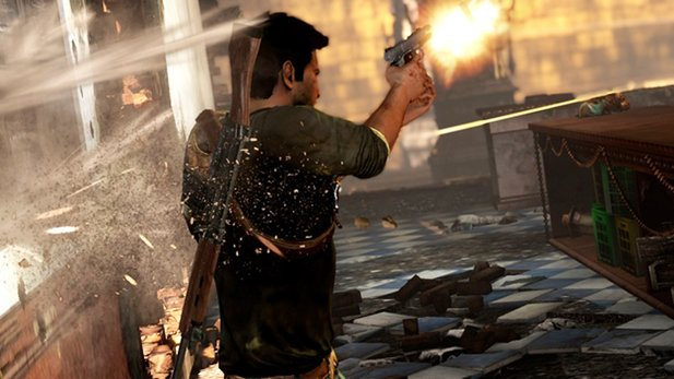 Uncharted: The Nathan Drake Collection - Erstes Gameplay aus Uncharted 2 Remastered