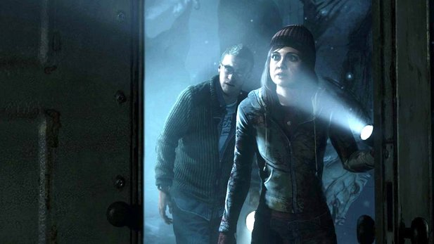 Until Dawn Josh Retten