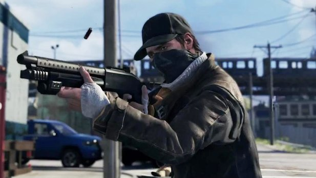 Ingame-Trailer von Watch Dogs