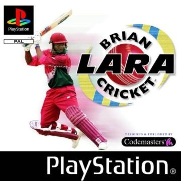 Cover zu Brian Lara Cricket '99