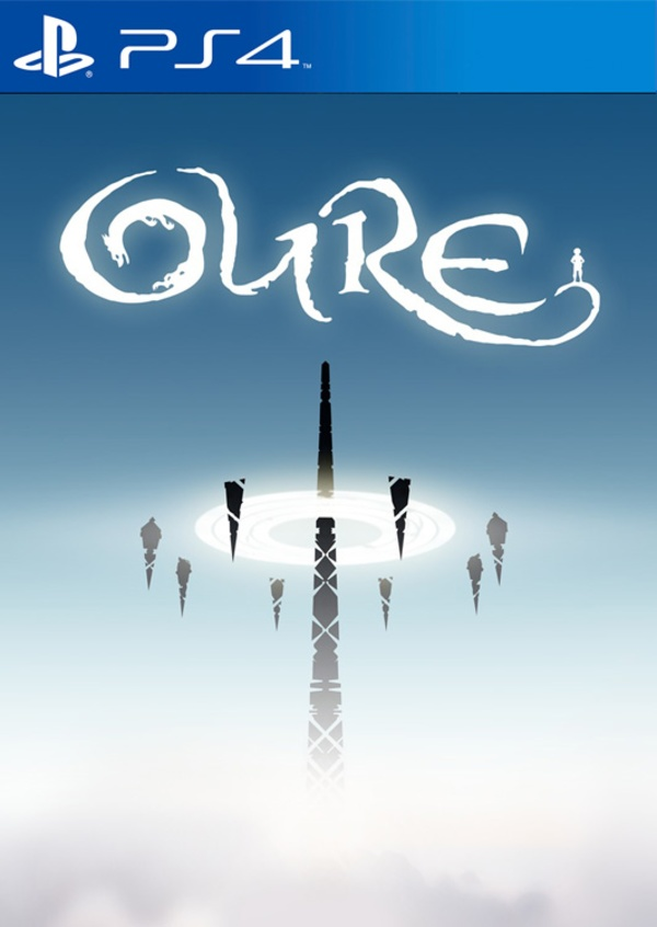 Cover zu Oure